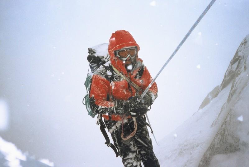 Jak wbiec z koniem na Everest?- trening mentalny konia rajdowego cz. II
