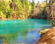 Kolorowe jeziorka1